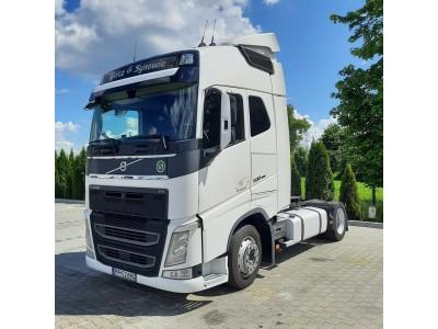 Поступление Volvo FH4 500 4x2